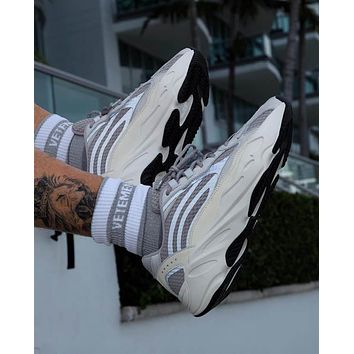 YEEZY 700 ADIDAS retro tide brand wild men and women running shoes 3#