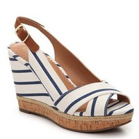Kelly & Katie Celeste Wedge Sandal