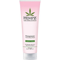 Online Only Pomegranate Herbal Body Wash