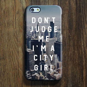 New York City Girl Quotes iPhone 6s Case iPhone 6 plus Ethnic iPhone 5S 5iPhone 5CiPhone 4S 4 Case Samsung Galaxy S6 edge S6 S5 Case 096