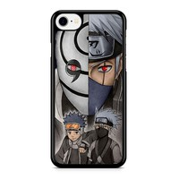 Tobi And Kakashi iPhone 8 Case