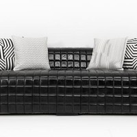 www.roomservicestore.com - The Lucky Strike Sofa