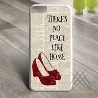 Dictionary Style_ wizard of oz Custom case for iPhone, iPod and iPad