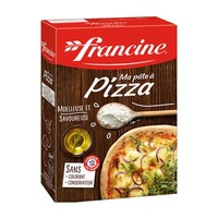 Francine Pizza Mix, 17.9 oz (510 g)