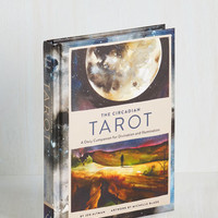 The Circadian Tarot by Chronicle Books from ModCloth
