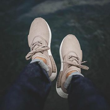 adidas NMD  men and women Jogging shoes