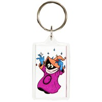 Masters Of The Universe - Orko Keychain