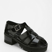 Jeffrey Campbell Hillcrest Treaded Platform Sandal - Urban Outfitters