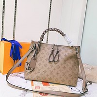 lv louis vuitton womens leather shoulder bag lv tote lv handbag lv shopping bag lv messenger bags 22
