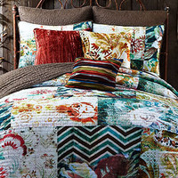 Tracy Porter Bedding, Michaila Quilt Collection - Bedding Collections - Bed & Bath - Macy's