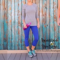 Most Popular Capri Leggings!