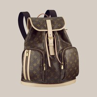 Bosphore Backpack - Louis Vuitton - LOUISVUITTON.COM