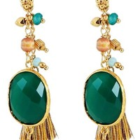 Gas Bijoux Serti Pondichery Earrings | Nordstrom