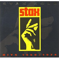 Various Artists - Stax Gold : Hits 1968 -1974 [Import] - (United Kingdom - Import) (Vinyl)