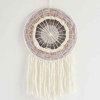 Magical Thinking Rudosso Wrapped Yarn Dream Catcher