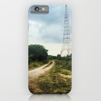 Dust Towers iPhone & iPod Case by Emilytphoto