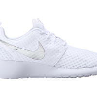 Nike Roshe Run White/Metallic Platinum 2 - Zappos.com Free Shipping BOTH Ways