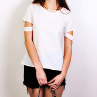 Edgy Theory Top