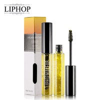 LIPHOP Brand Powerful Eyelash Growth Treatments Liquid Eye lash Serum Makeup Enhancer Longer Thicker Grow In 28 days 8ml