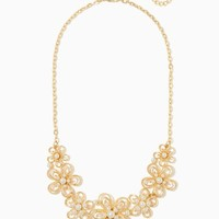 Dreama Daisy Necklace | Fashion Jewelry - Special Occasion | charming charlie