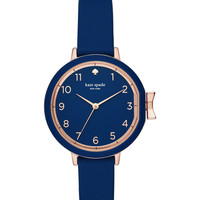 silicone park row watch | Kate Spade New York