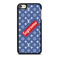 NEW SUPREME PATTERN iPod Touch 6 Case Cover