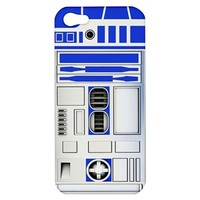 R2D2 iPhone 5 5s Hardshell Case Cover