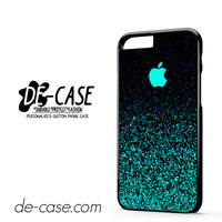 Mint Sparkle DEAL-7344 Apple Phonecase Cover For Iphone 6 / 6S