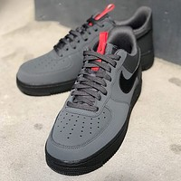 Nike Air Force Ac1 Fashion New Hook Running Sports Leisure Women Men Shoes