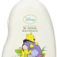 New Windsor Disney Baby Daily Renewal Baby Lotion - Lavender & Chamomile - 15 oz