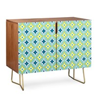 Heather Dutton Astral Slingshot Credenza