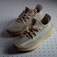 adidas Yeezy   Man Fashion Casual Shoes Men Fashion Boots fashionable Casual leather Breathable Sneakers