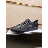 Gucci 2021Men Fashion Boots fashionable Casual leather Breathable Sneakers Running Shoes06250wk