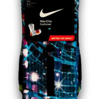 Warp Speed Custom Elite Socks