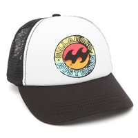 Billabong Heritage Mashup Trucker Hat - Womens Hat