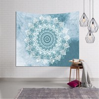 Wall Hanging Tapestry Wall Hanging Bedspread Beach Towel Mat Blanket Table