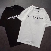 Givenchy Women Short Sleeve Top