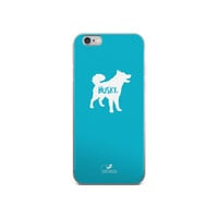 Husky Phone Case