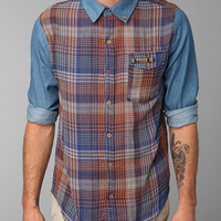 Urban Outfitters - Insight Luna Chant Panel Shirt