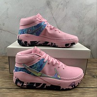 Morechoice Tuhi Nike Kyrie Low 13 Ep Aunt Pearl Sneaker Kd13 Basketball Shoes Dc0011-600