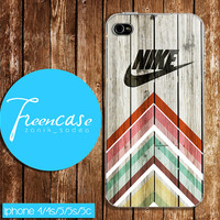 chevron case, nike on wood case, iphone case, iphone 4 case iphone 5c case, samsung gaxaly S3 case, samsung gaxaly S4 case
