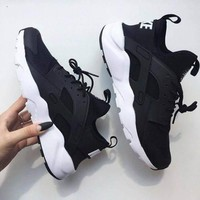 NIKE AIR Huarache Running Sport Casual Shoes Sneakers Shoes