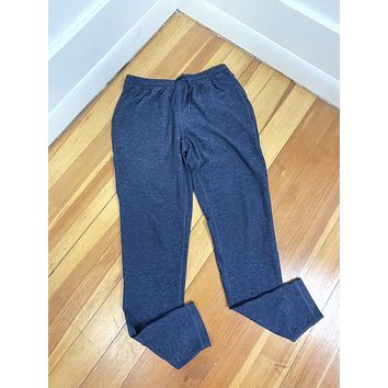 """Outdoor Voices """"Freeform Navy Jogger"""" (S)"""