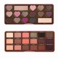 New Brand Eyeshadow Palette Makeup Eye Shadow Pallete Make up Chocolate Cosmetic Bar Sweet Peach
