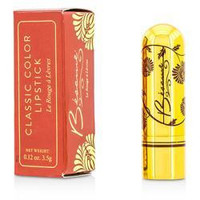 Besame Cosmetics Classic Color Lipstick - Cherry Red --3.5g-0.12oz By