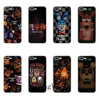 new  at  poster silicone TPU Soft phone case For Huawei P7 P8 P9 P10 P20 pro Lite plus P Smart Mini 2017