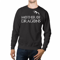 Mother Of Dragons GOT Game Of Thrones Unisex Sweaters - 54R Sweater