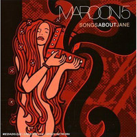 Maroon 5 Official Store | Songs About Jane