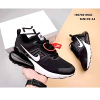 NIKE AIR MAX 270 casual wild air cushion sports running shoes
