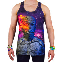 Faceburn Rave Tank Top